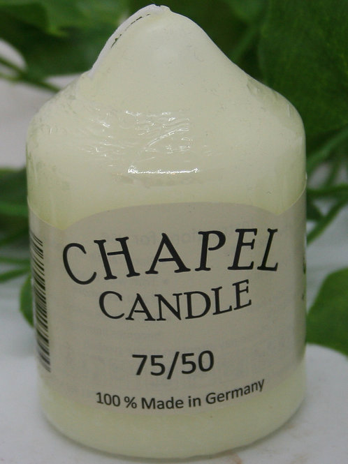 Church Candle - Small