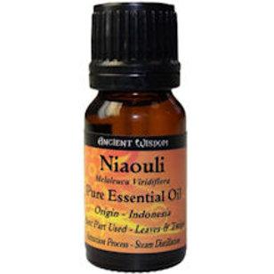 Niaouli Essential Oil -10ml