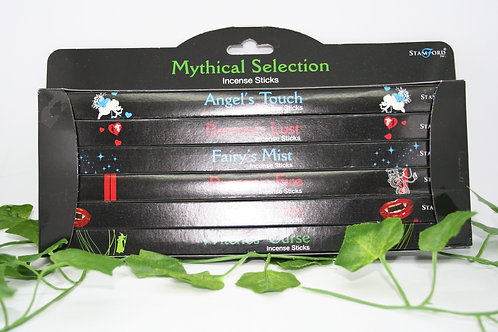 Mystical Selection (Stamford Black) Gift Pack