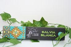 Tribal Soul Whire Sage Incense.JPG