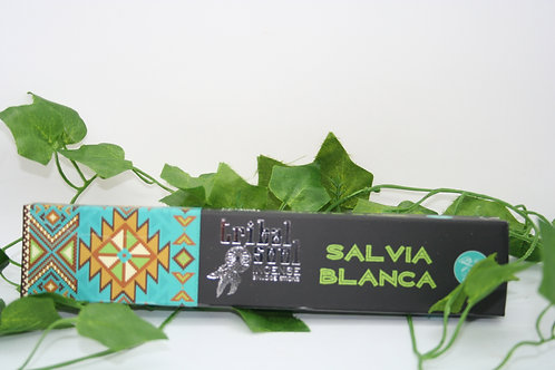 Tribal Soul White Sage Incense Sticks