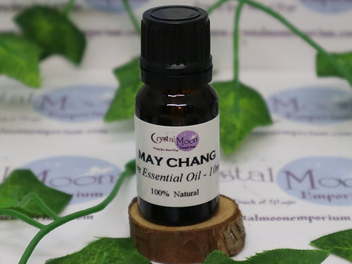 May Chang Essential Oil -10ml