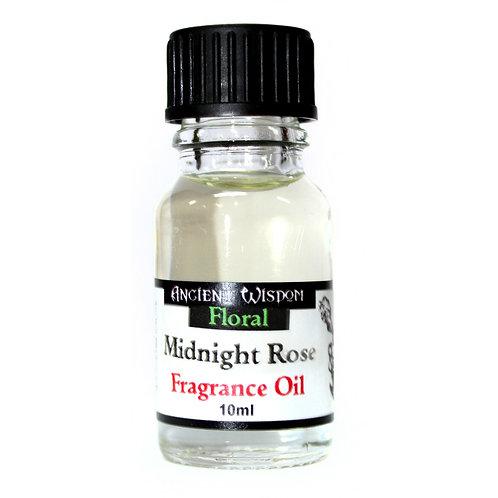 Midnight Rose Fragrance Oil - 10ml