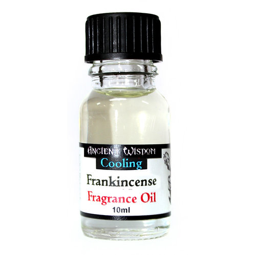 Frankincense Fragrance Oil - 10ml