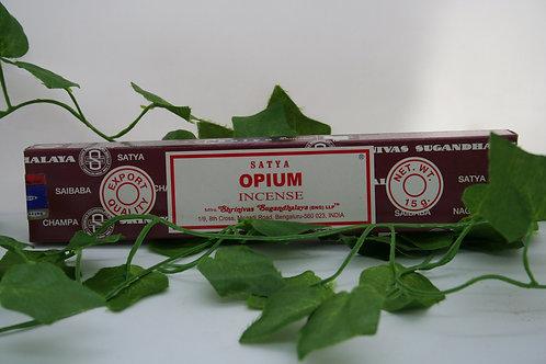 Opium Incense Sticks