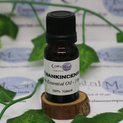 Frankincense (Pure) Essential Oil - 10ml