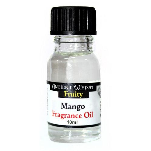 Mango Fragrance Oil - 10ml