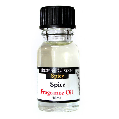 Spice Fragrance Oil - 10ml
