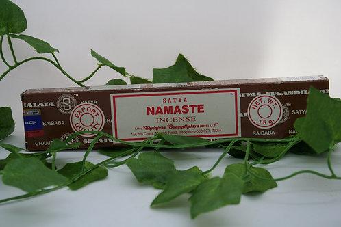 Namaste Incense Sticks