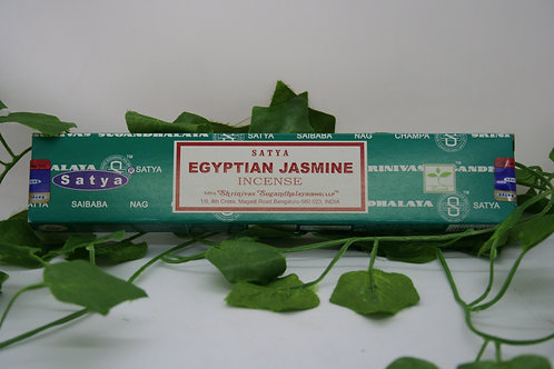 Egyptian Jasmine Incense Sticks