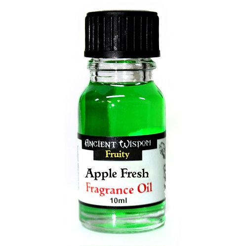 Apple Fresh Fragrance Oil - 10ml