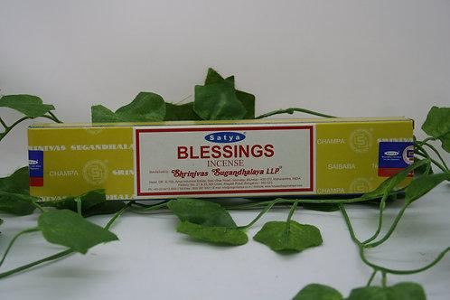 Blessings Incense Sticks