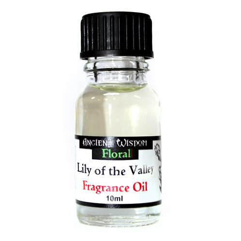 Lily of the Valley Fragrance Oil - 10ml