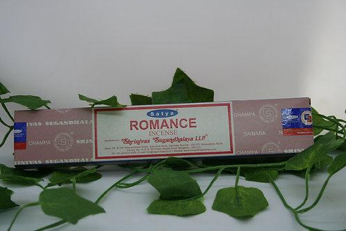Romance Incense Sticks