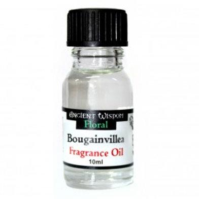 Bougainvillea Fragrance Oil - 10ml