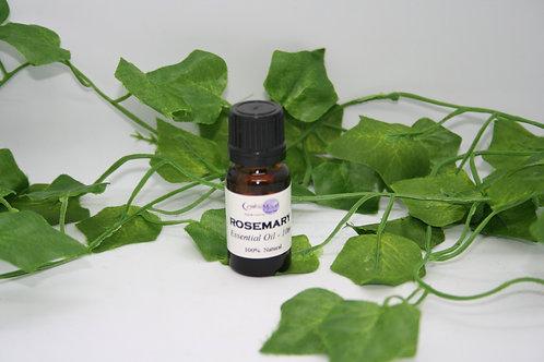 Rosemary Essential Oil - 10ml
