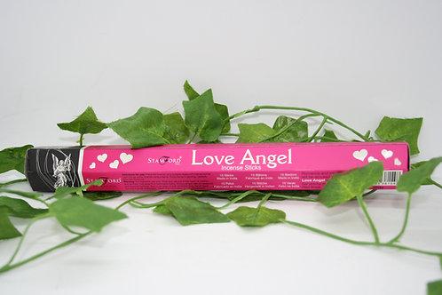 Love Angel Incense Sticks