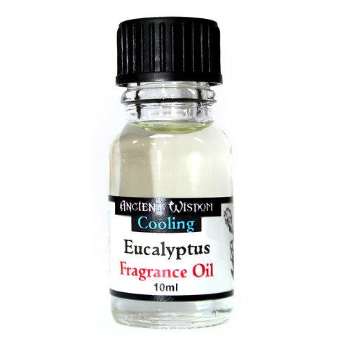 Eucalyptus Fragrance Oil - 10ml
