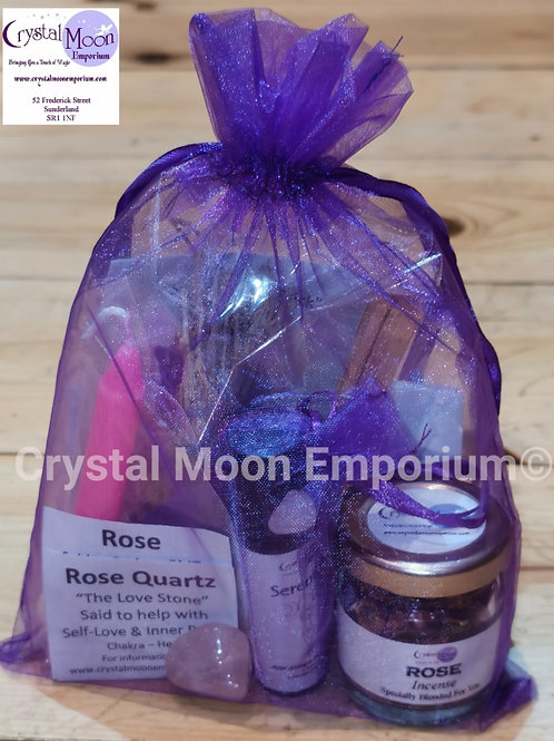 Prepare Your Heart Centred Sacred Space Kit