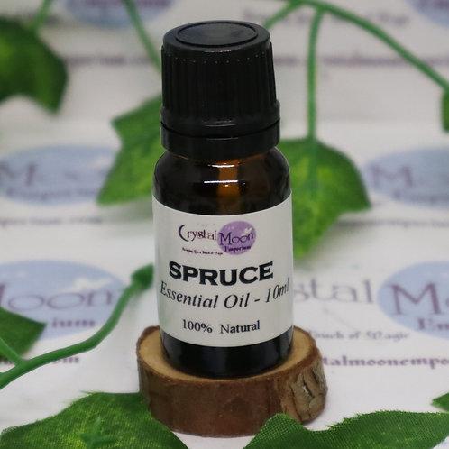 Spruce Essential Oil - 10ml