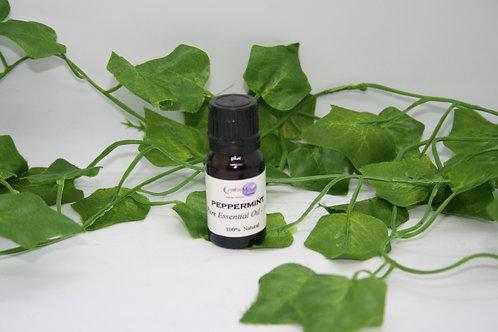 Peppermint Essential Oil - 10ml