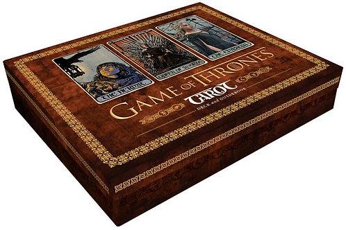 Game of Thrones Tarot Deck