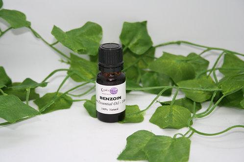 Benzoin Essential Oil - 10ml