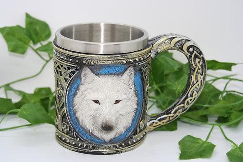 Wolf Tankard