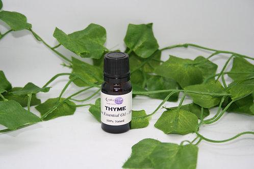 Thyme Essential Oil - 10ml
