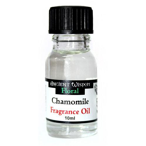 Chamomile Fragrance Oil - 10ml