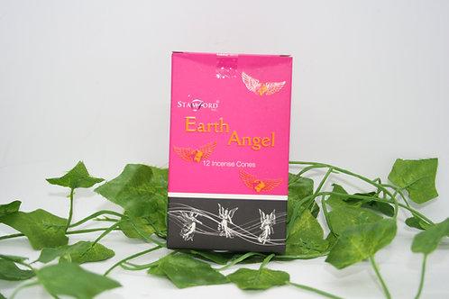 Earth Angel Incense Sticks