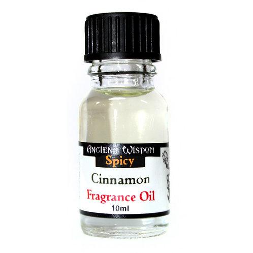 Cinnamon Fragrance Oil - 10ml