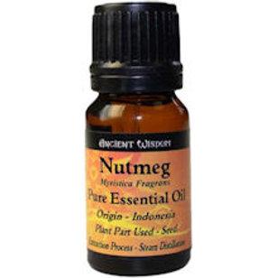 Nutmeg Essential Oil - 10ml