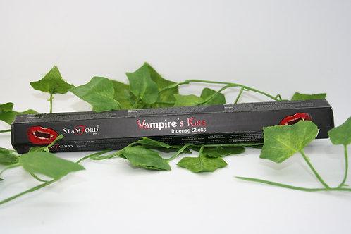 Vampire's Kiss Incense Sticks