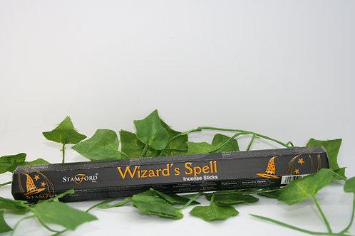Wizard's Spell Incense Sticks