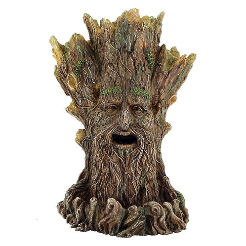 Tree Spirit (Backflow) Incense Cone Burner