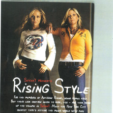 Seven Jeans Ad