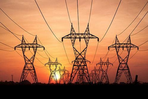 Vendor Electric Needed