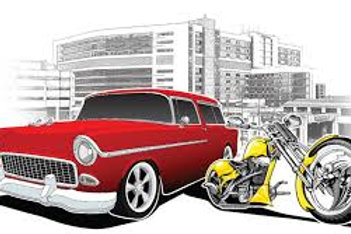 Classic Car & Motorcycle Registration