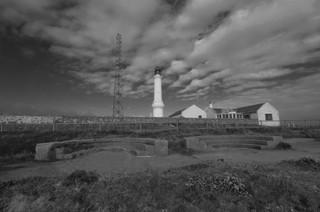 Girdleness Lighthouse