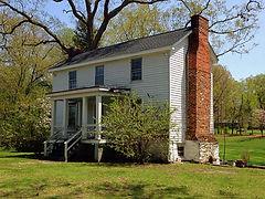 Historic Keswick residence
