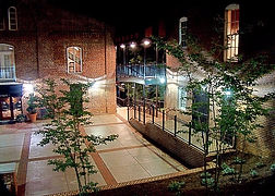 Craddock-Terry hotel in Lynchburg, VA