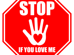 STOP! If You LOVE Me