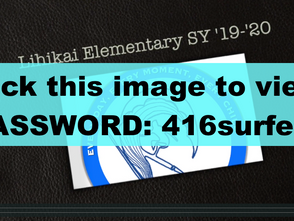 5th Grade End-of-Year Video