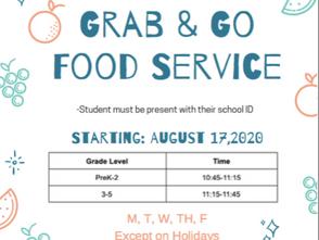 Lihikai's Grab & Go Meal Service