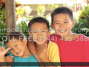 Hawaii Keiki Health Hotline