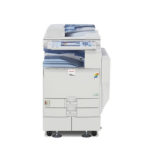 Ricoh Aficio MP C2051 A3 Color Laser Copier Printer Scanner MFP