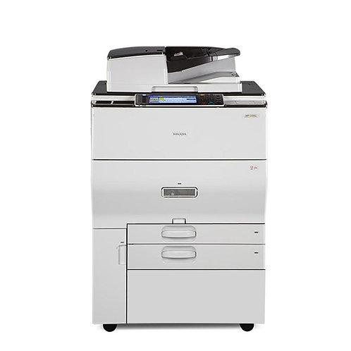 Ricoh Aficio MP C6502 A3 Color Laser Multifunction Printer