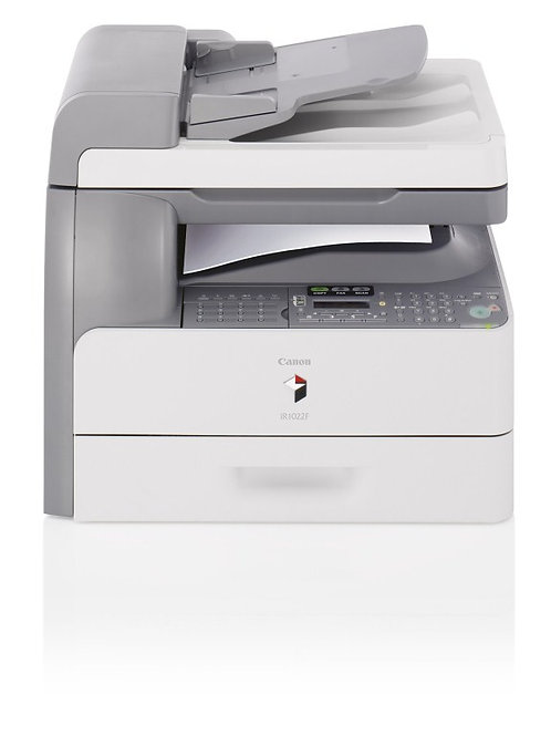 Canon imageRUNNER 1023IF Copier - Refurbished