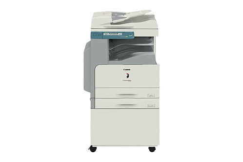 Canon iR 2022i Printer Copier